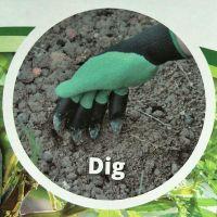 Garden Glove Free Postage
