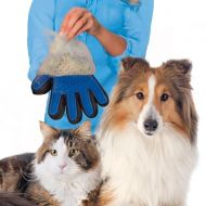 Dog Grooming Glove Free Postage