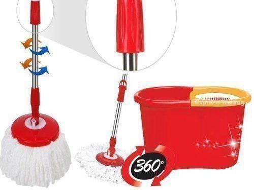 Spinning Mop